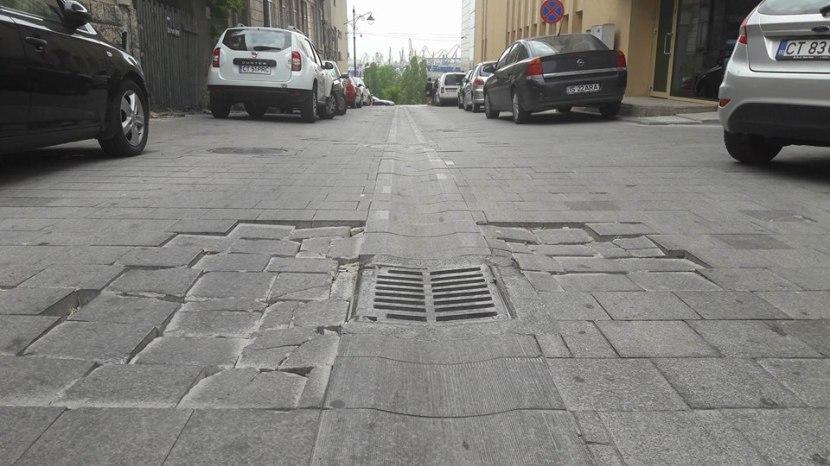 parcare pavele cta